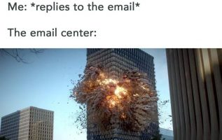 do not reply to email