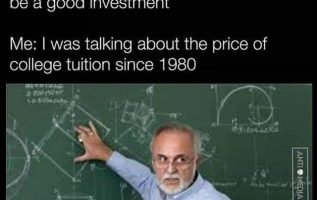 profs about bitcoin