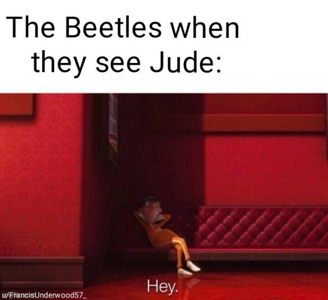 beatles when see jude