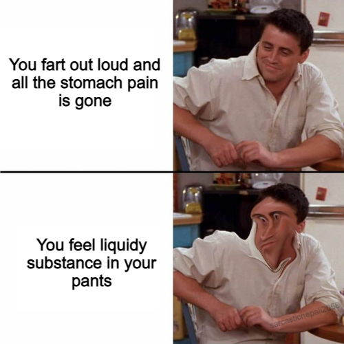 fart out loud